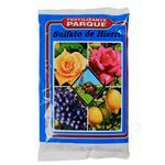 Fertilizante Sulfato De Hierro 250 Grs . . .