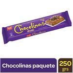 Gall.Dulces Chocolat Chocolinas Paq 250 Grm