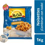 Papas Noisette Mc Cain Bsa 1 Kgm