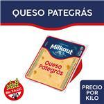 Pategras Fraccionado MILKAUT Xkg