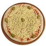 Pizza Muzzarella X Uni