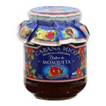 Dulce Rosa Mosqueta CABAÑA MICÓ Frasco 454 Gr