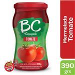 Mermelada Tomate BC LA CAMPAGNOLA Light Frasco 390 Gr