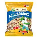 Copos Maiz C/Azucar 3 Arroyos Paq 200 Grm