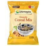 Cer.Mix . 3 Arroyos Paq 350 Grm