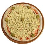 Pizza Muzzarella Coto Uni