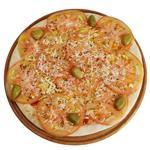 Pizza Napolitana Coto X Uni