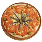 Pizza Anchoas Coto Uni