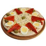 Pizza Premium Roquefort X Uni