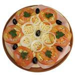 Pizza Siciliana Coto X Uni