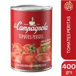 Tomate Perita LA CAMPAGNOLA   Lata 400 Gr