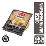 Queso Grana Pampea Fraccionado La Serenisi . 1 Kgm