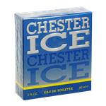 Colonia CHESTER Ice Fra 50 Ml