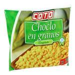 Choclos COTO 300 Gr