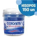 COTONETES Johnson Flexibles 30x150