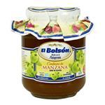 Confitura Manzana EL BOLSON Frasco 450 Gr