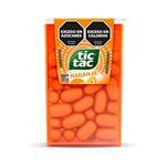 Pastillas TIC TAC Naranja Cja 16 Grm