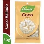 Coco Rallado ALICANTE Sob 50 Grm