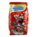 Cer.Froot Loops . Kellogg'S Paq 340 Grm