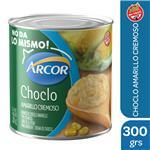 Choclo Amarillo  ARCOR Cremoso Lata 300 Gr