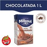 Leche Chocolatada MILKAUT Ttb 1 L