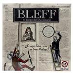 Juego De Mesa Bleff . . .