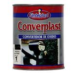 Convertidor Oxido 1l Negro Sinteplast