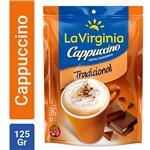 Cappuccino Instantáneo LA VIRGINIA     Paquete 125 Gr