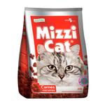 Alim. Gatos Coctel D/Carne Mizzi Bol 500 Grm