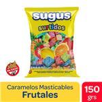 Caramelos Plegados Sugus Bsa 150 Grm