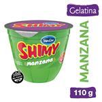 Gelatina SANCOR SHIMY Manzana 110 Gr