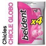 Chicles BELDENT Globo Bli 40 Grm