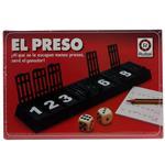 Juego De Mesa El Preso . . .