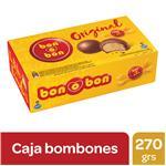 Bombones BON O BON Leche Cja 270 Gr