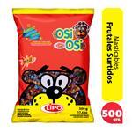 Caramelos Lipo Osi-Osi Masticables Bol 500 Grm