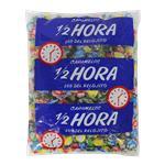 Caramelos 1/2 Hora Bol 800 Grm