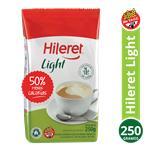 Azúcar HILERET Light Paquete 250 Gr