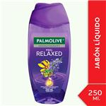 Jabón Líquido Corporal Palmolive Aroma Feel Relaxed 250ml
