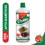 Edulcorante CHUKER Botella 500 Cc