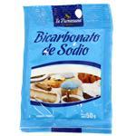Bicarbonato De Sodio La Parmesana Sobre 50 Gr