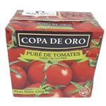 Pure Tomate . COPA DE ORO Ttb 520 Grm