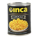 Choclo Grano INCA Lat 202 Grm