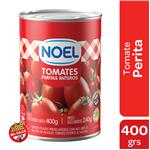 Tomate Pela.Ent NOEL Lat 400 Grm