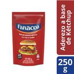 Ketchup FANACOA Pouch 250 Gr