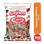 Caramelos Gajit/Acido Lipo Bsa 150 Grm