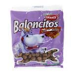 Baloncitos Chocolatados Granix Bsa 150 Grm