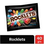 Confites De Chocolate ROCKLETS Bli 40 Grm