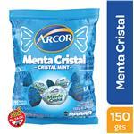 Caramelos Menta Cristal Bsa 150 Grm
