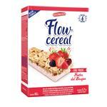 Barra De Cereal Flow Frutos D/Bosque Yog 6 Uni Est 180 Grm