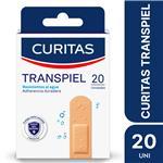 Apositos Transpiel CURITAS Cja 20 Uni